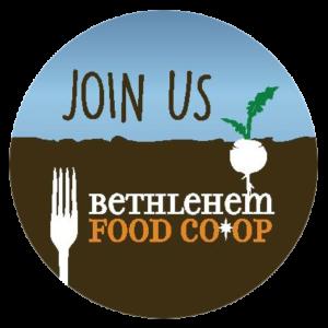 Bethlehem Coop Favicon