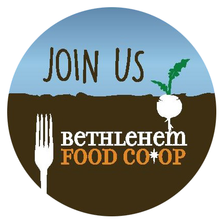 Bethlehem Food Coop