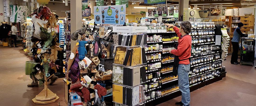 Shop Header Image