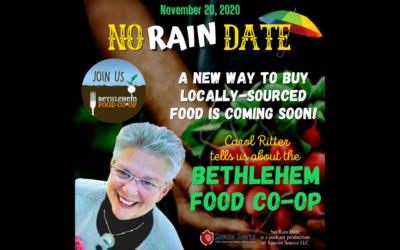 "BFC on ""No Rain Date"" Podcast"